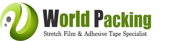 Stretch film & Adhesive Tape Specialist   Shenzhen World Packing Industrial Limited   Top Chinese Manufacturer