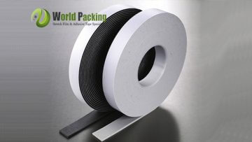 What is the use of tape in the industry?