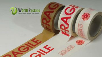 Performance and ability of different adhesive tapes, help you better explain to your customers